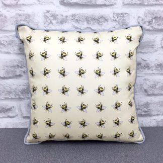 cream_bee_handmade_designer_cushion