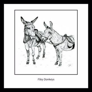 two_filey_donkeys