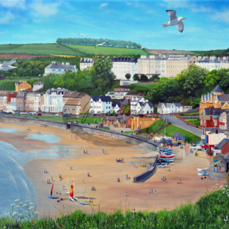 Filey Art Cards